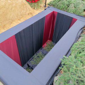 Похоронный дом «Помощь»